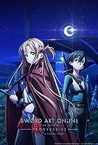 Sword Art Online: Progressive - Aria of a Starless Night