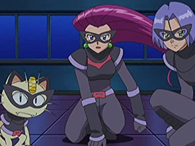 A Lean Mean Team Rocket Machine! full movie online free