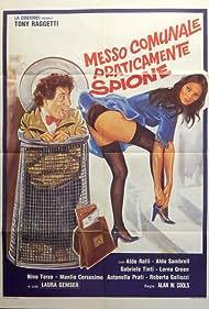 Messo comunale praticamente spione (1982)