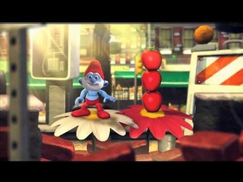 Smurfs 2 (VG)