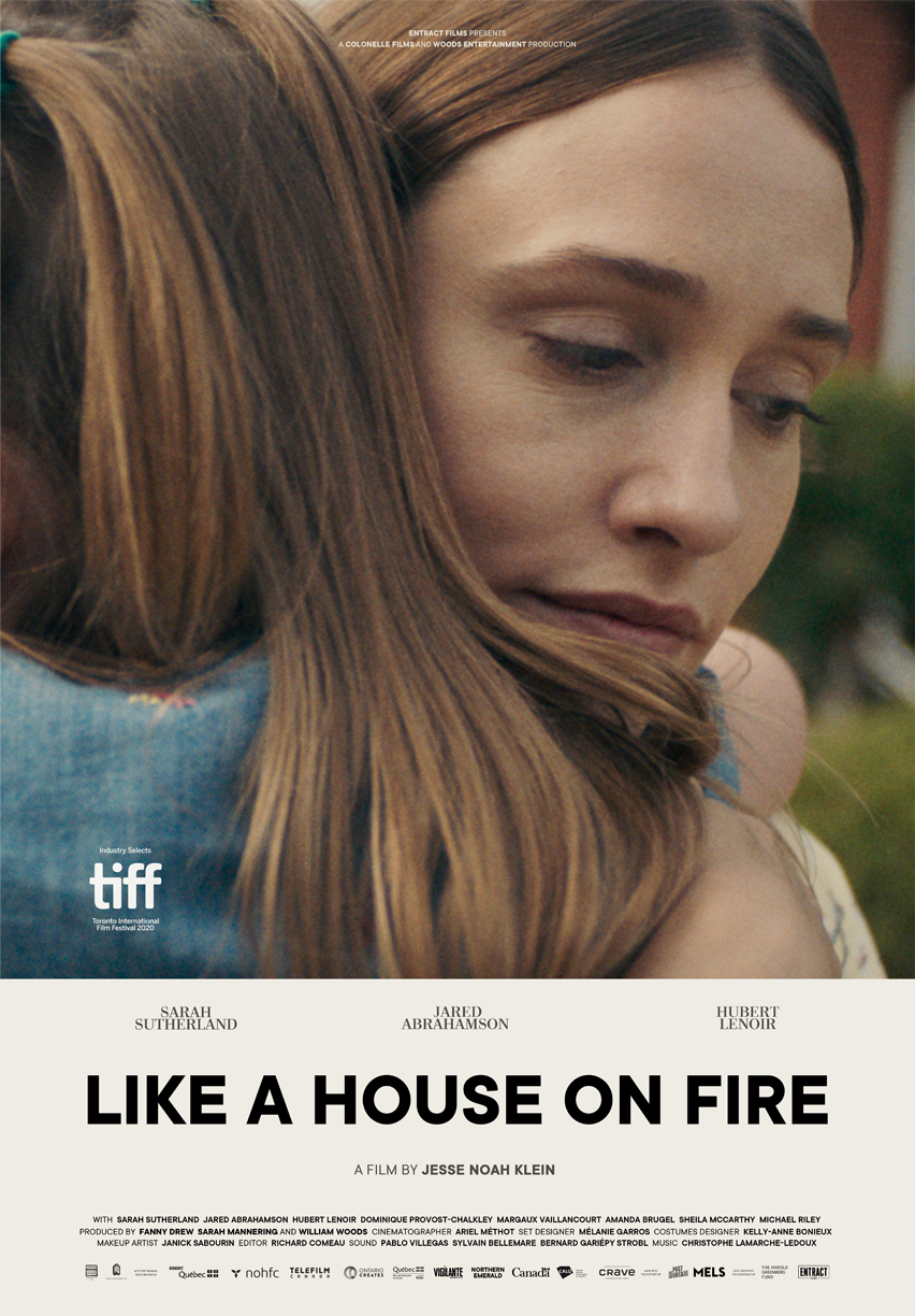 watch Like a House on Fire on soap2day