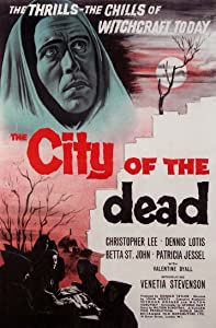 Mpeg4 downloadable movie The City of the Dead [720x576]