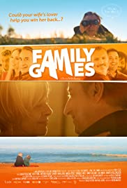 Family Games (2016) Juegos de familia 1080p
