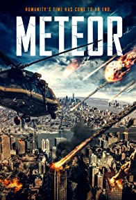Primary photo for Meteor