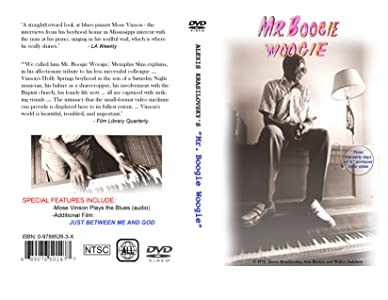 Watch free dvd hollywood movies Mr. Boogie Woogie by none [640x320]