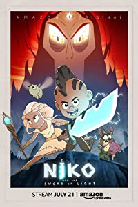 Niko and the Sword of Light full movie download mp4