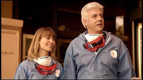 Trailer for Mr. & Mrs. Murder: Series 1