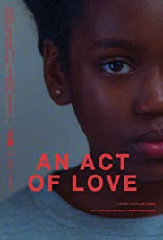An Act of Love Poster
