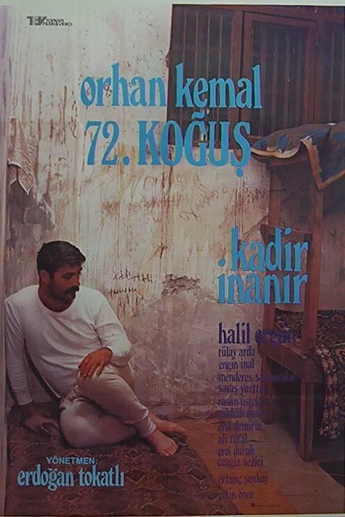 72. kogus ((1987))