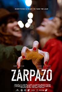 Primary photo for Zarpazo