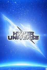 Hyper Universe Poster