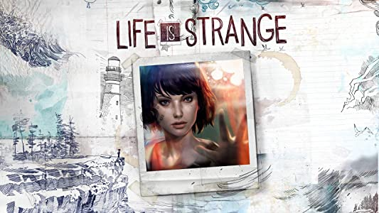 Movies website for free download Life Is Strange by Matt Gibson [mkv]