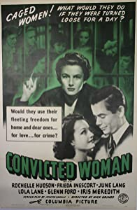 Convicted Woman in hindi 720p