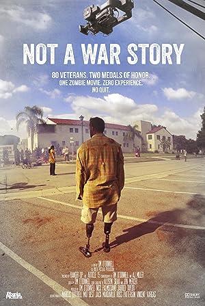 Not a War Story (2017)
