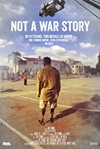 Not a War Story full movie download mp4