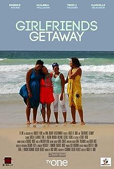Girlfriends' Getaway (2014 TV Movie)