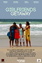 Girlfriends' Getaway Poster
