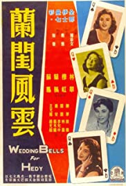 Lan gui feng yun Poster