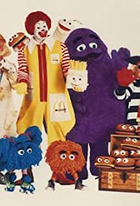 Primary photo for McDonaldland