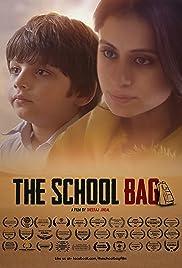 The School Bag Poster