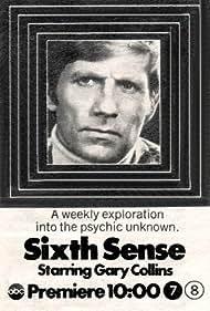 The Sixth Sense (1972) Poster - TV Show Forum, Cast, Reviews