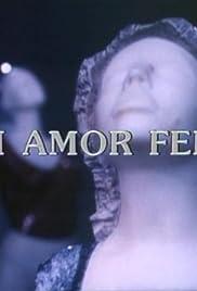 Um Amor Feliz Poster - TV Show Forum, Cast, Reviews