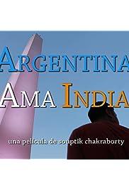 Argentina Ama India