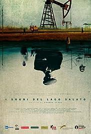 I sogni del lago salato Poster