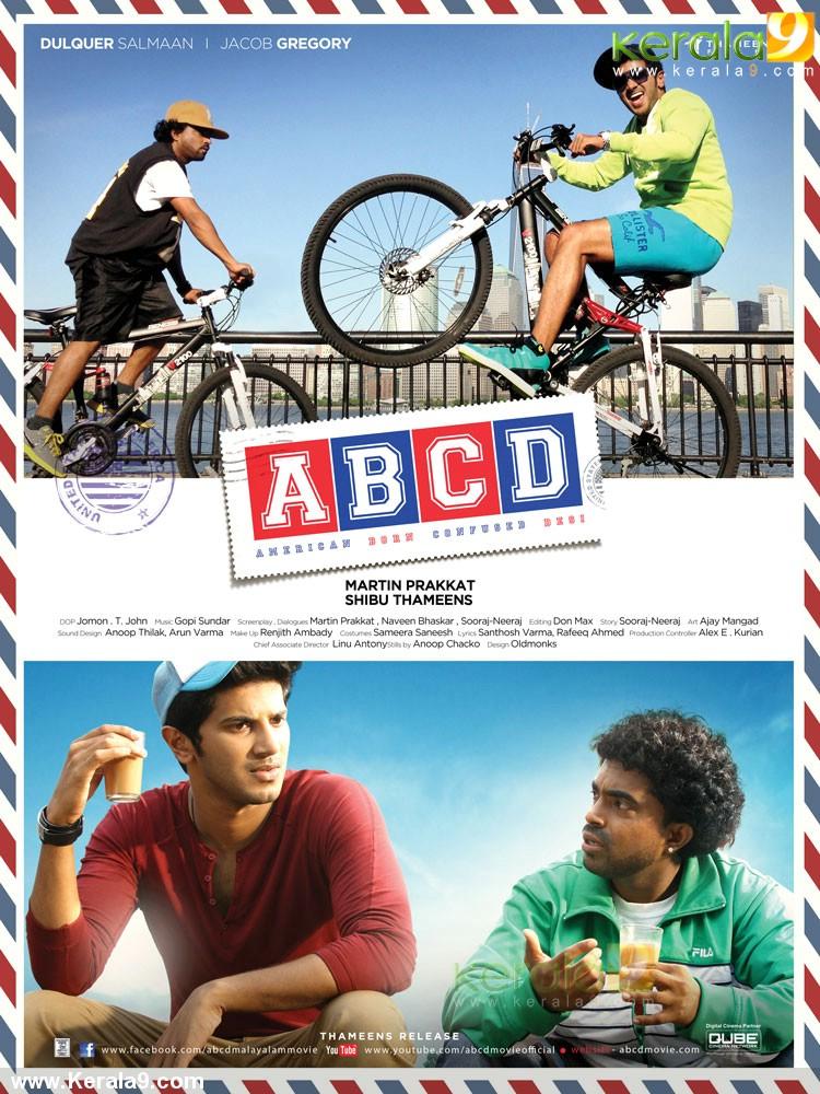ABCD: American-Born Confused Desi