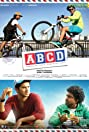 ABCD: American-Born Confused Desi (2013) Poster