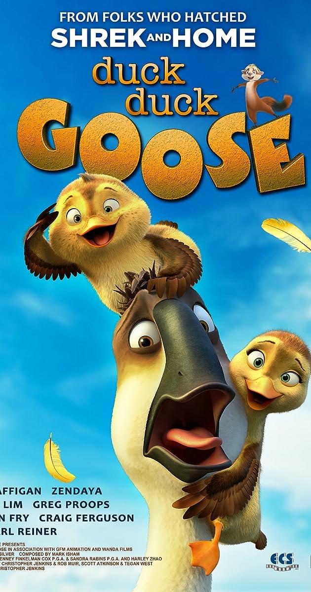 Subtitle of Duck Duck Goose