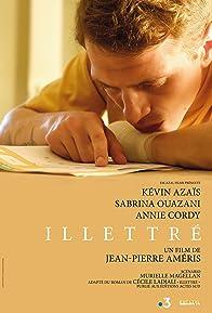 Primary photo for Illiterate