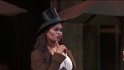 Live From The Metropolitan Opera: L'elisir D'amore
