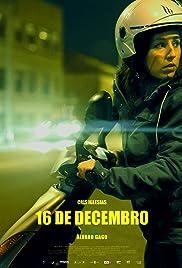 16 de Decembro Poster