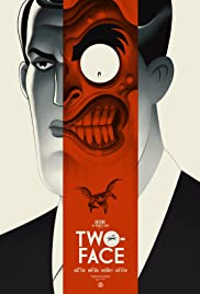 Two-Face Part II Poster