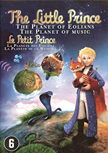New movies utorrent download The Planet of the Rose by none [flv]