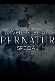A Very Special Supernatural Special Poster