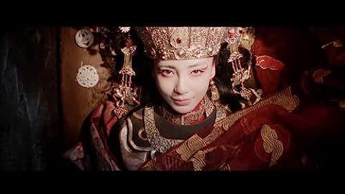 Trailer for Mojin: The Lost Legend