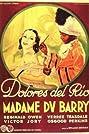 Madame Du Barry (1934) Poster