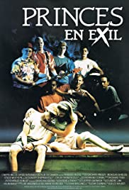 Princes in Exile Poster