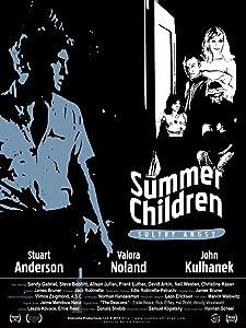 Watch online movie sites Summer Children [720x594]