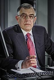 Stéfan Godin in The Bailout (2018)