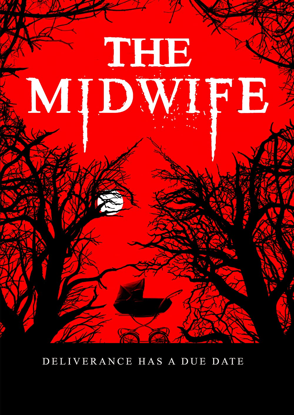 The Midwife 2021 English 720p HDRip 798MB | 260MB Download