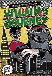 Villain's Journey Poster