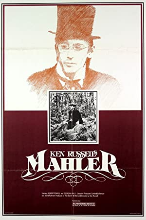 Where to stream Mahler