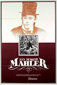 Site for watching latest movies Mahler Ken Russell [1920x1600]