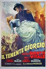 Il tenente Giorgio (1952)