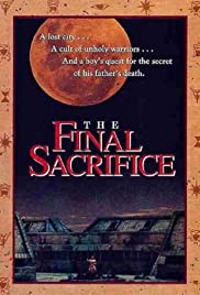 The Final Sacrifice Poster