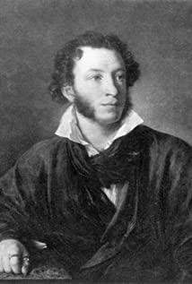Alexander Pushkin Picture
