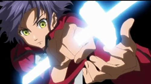 Trailer for Hakkenden: Eight Dogs of the East - Season 1 Collection